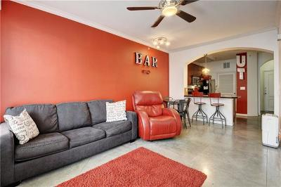 Texan Tower Condo Amd Condo/Townhouse Pending - Taking Backups: 2505 San Gabriel St #508