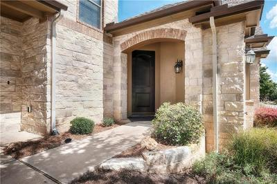 Condo/Townhouse Pending - Taking Backups: 14100 Avery Ranch Blvd #1304