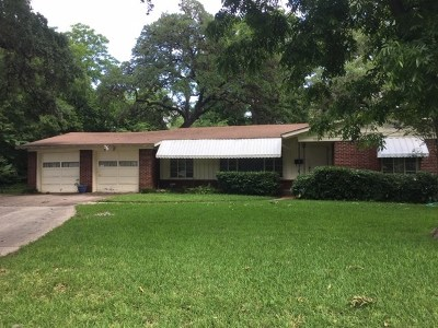 Single Family Home For Sale: 5909 Shoal Creek Blvd