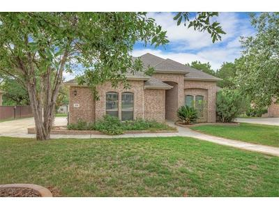 New Braunfels Single Family Home For Sale: 318 Arendes Dr