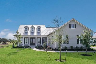 Driftwood Single Family Home For Sale: 350 Cypress Springs Dr