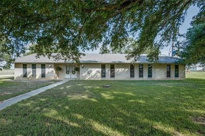 New Braunfels Single Family Home For Sale: 1839 Fm 758