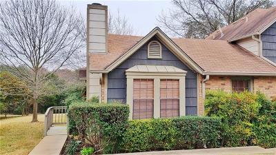 Austin Condo/Townhouse Pending - Taking Backups: 11821 Bittern Holw #1