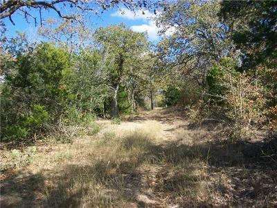 Manor Residential Lots & Land For Sale: TBD Burleson Manor Rd