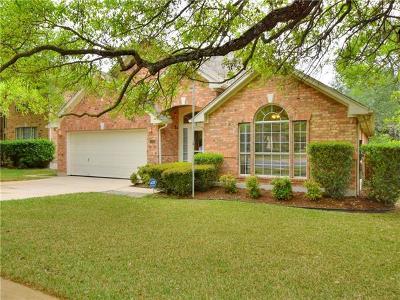 Austin Single Family Home Pending - Taking Backups: 5736 Gorham Glen Ln