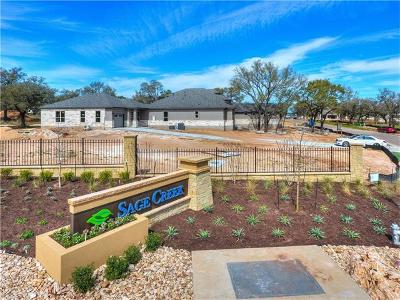 Residential Lots & Land For Sale: 10908 Vista Heights