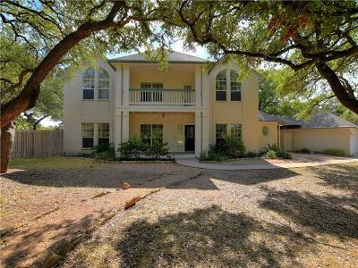 Cedar Park Single Family Home For Sale: 205 Breakaway Rd