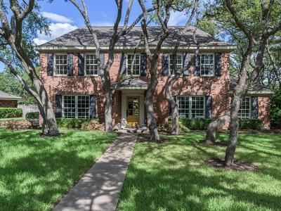 Single Family Home Pending - Taking Backups: 6805 One Oak Rd