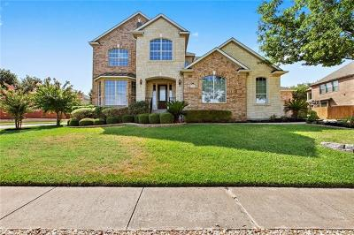 Austin Single Family Home Pending - Taking Backups: 10533 Roy Butler Dr