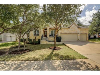 Austin Single Family Home For Sale: 1316 Sawdust Ct