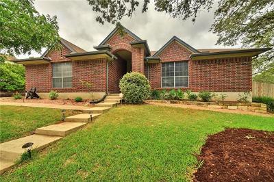 Single Family Home For Sale: 8011 Landsman Dr