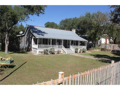 Spicewood Farm For Sale: 5420 Fall Creek Rd