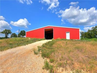 Bastrop Farm For Sale: 2200 Cedar St
