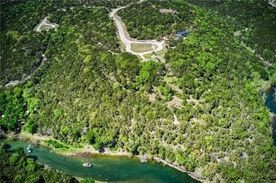 Lago Vista TX Residential Lots & Land For Sale: $229,000