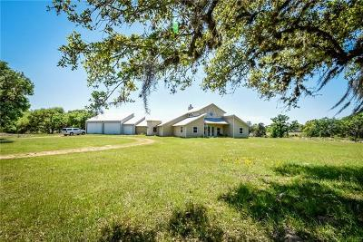 Refugio County, Goliad County, Karnes County, Wilson County, Lavaca County, Colorado County, Jackson County, Calhoun County, Matagorda County Single Family Home For Sale: 2100 Cr 122