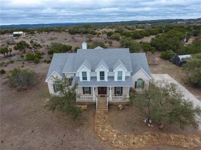 Single Family Home For Sale: 824 Stallion Estates Dr
