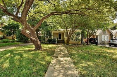 Single Family Home Pending - Taking Backups: 3213 Hampton Rd