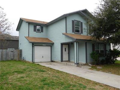 Austin Single Family Home For Sale: 14301 Sandifer St