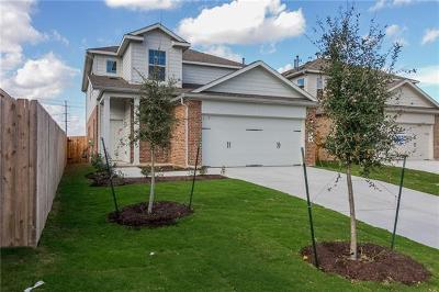 Single Family Home For Sale: 7212 Dungarees Way