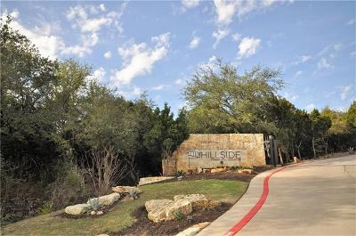 Condo/Townhouse Coming Soon: 8110 W Ranch Road 2222 Rd W #43