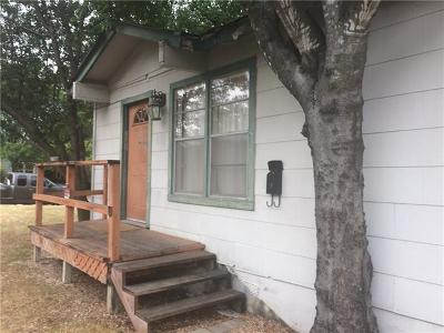 Rental For Rent: 4909 Lynnwood St #A
