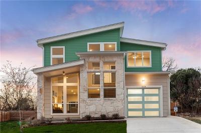 Austin Single Family Home For Sale: 5104 Rob Scott St