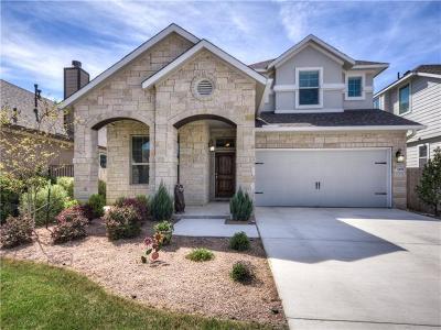 Georgetown Single Family Home For Sale: 105 Auburn Cv