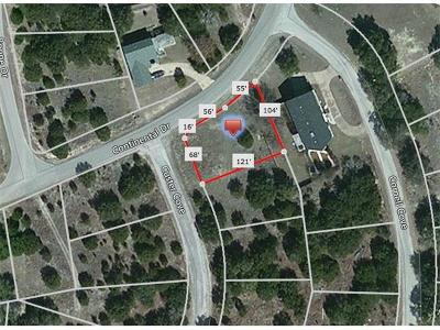 Travis County Residential Lots & Land For Sale: 2803 Custer Cv