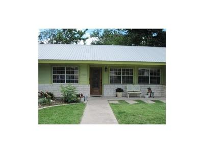 Austin Single Family Home For Sale: 7008 Daugherty St