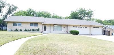 Harker Heights Single Family Home For Sale: 108 Arrowhead Dr