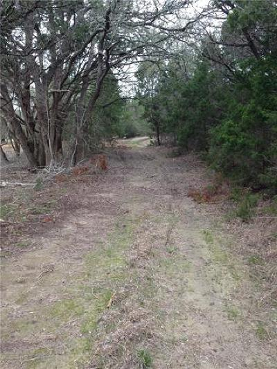 Wimberley Residential Lots & Land For Sale: 311 Saddleridge Dr