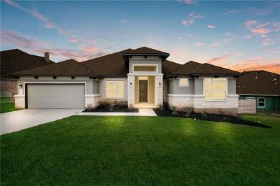 New Braunfels Single Family Home For Sale: 1226 Yaupon Loop