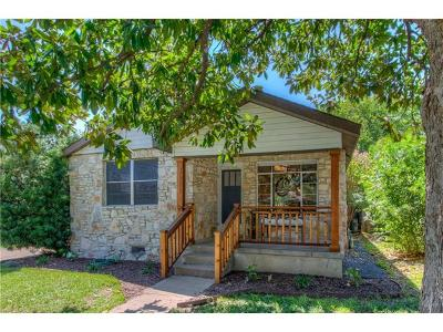 Single Family Home For Sale: 3111 E 14th St