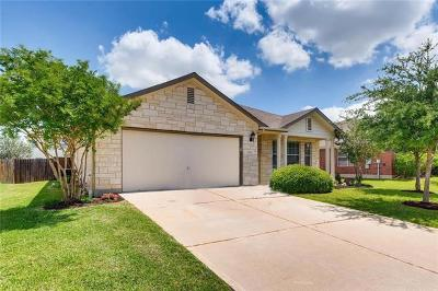 Single Family Home For Sale: 11112 Bleich Ln
