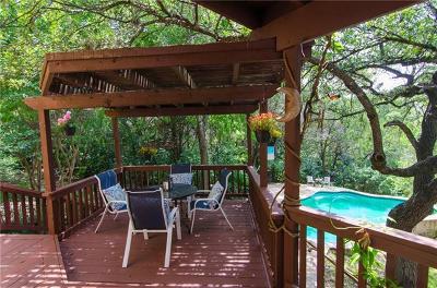 Austin Single Family Home For Sale: 7103 Red Maple Cv