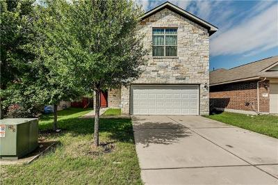 Austin Single Family Home For Sale: 4401 Creede Dr