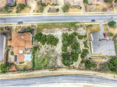 Travis County Residential Lots & Land For Sale: 223 Golden Bear Dr