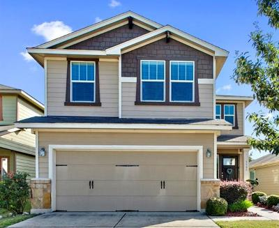 Single Family Home For Sale: 9509 Sweetgum Dr #133