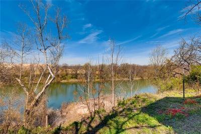 Austin Residential Lots & Land For Sale: 6600 Hergotz Ln