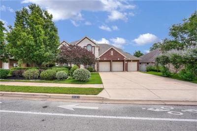 Round Rock Single Family Home Pending - Taking Backups: 3007 Sendero Springs Dr