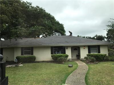 Hays County Single Family Home For Sale: 101 Chula Vista St