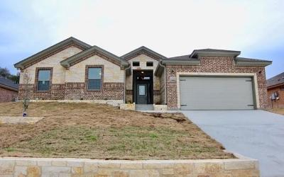 Coryell County Single Family Home For Sale: 1065 Republic