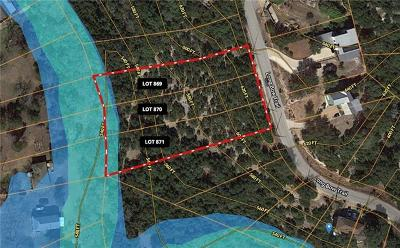 Austin Residential Lots & Land For Sale: Longbow Trl