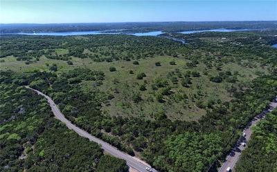 Hays County, Travis County, Williamson County Farm For Sale: Sylvester Ford Rd