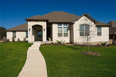 New Braunfels Single Family Home For Sale: 295 Allemania Dr