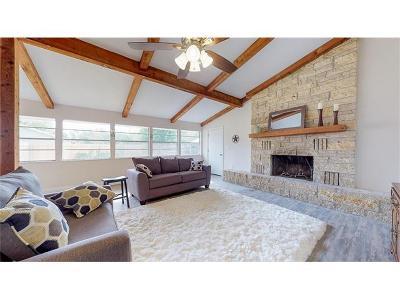 Single Family Home For Sale: 2203 Ohlen Rd