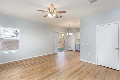 Austin Single Family Home For Sale: 7405 Langston Dr #2