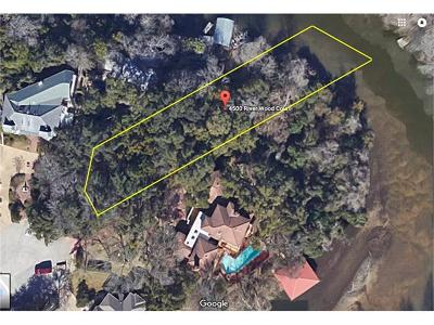 Residential Lots & Land For Sale: 4500 River Wood Ct