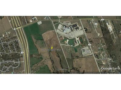 Georgetown Farm For Sale: E Hwy 29 Hwy