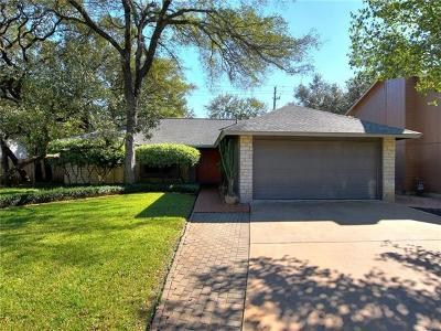 Single Family Home Pending - Taking Backups: 6913 Riverton Dr